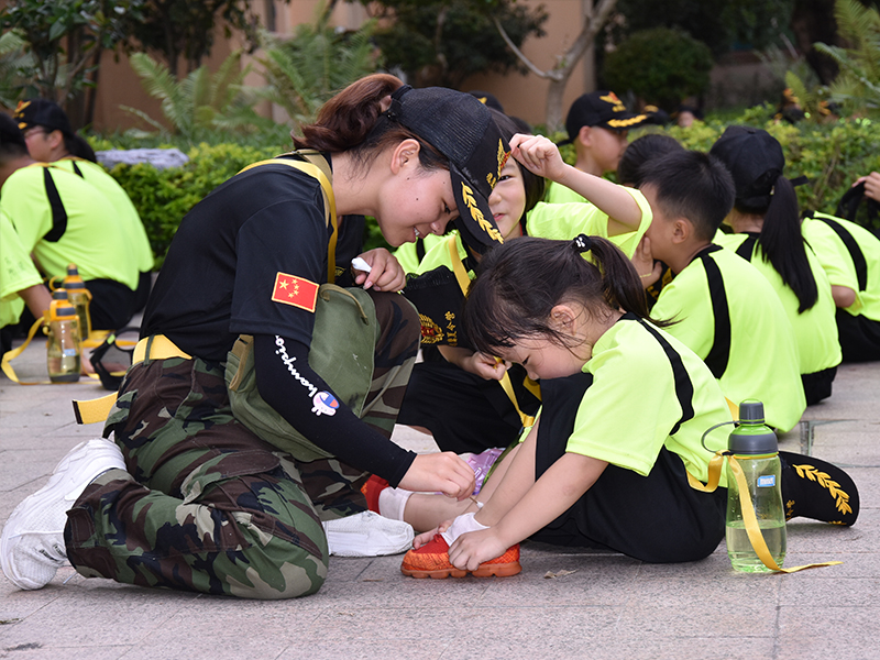 「广州狼王生活常识」孩子不小心烫伤怎么办?